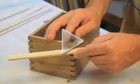 Make wood box Small Learn The Basics Of Box Startwoodworkingcom Making Small Wooden Box Part Startwoodworkingcom