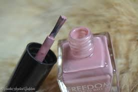 Freedom Makeup Lak Na Nehty V Odstínu 400 Recenze Angelina