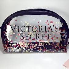 image is loading victoria 039 s secret sparkle accessory cosmetic beauty