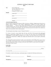 Contractor Confidentiality Agreements General Contractor Contract Sample Templates Pinterest 8