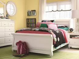 white sleigh bed full. Interesting Bed Bedroom  Classic King Size Sleigh Bed  On White Full