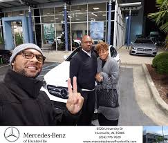 Mercedes Benz Huntsville Customer Reviews | Page 9, Review from Ezra