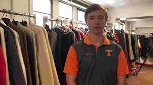 professional clothing utk program gives students free professional clothing
