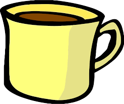 mug clipart. pin mug clipart yellow #1 n