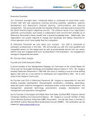 Recruitment Proposal Template Sample Proposal Letter For Recruitment