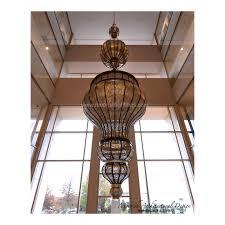 modern moroccan chandelier 02
