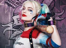 The Incomprehensible Harley Quinn Comprehension 360