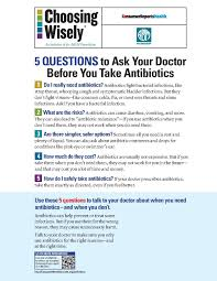 File:choosing Wisely Antibiotics Poster Small English.pdf ...