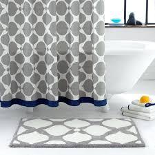 navy bathroom rugs bath rug zinc door navy bathroom rug set