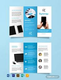 Ebrochure Template Free Product Brochure Template Word Psd Indesign