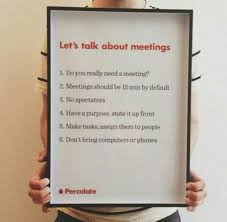 9 Science Backed Methods For More Productive Meetings