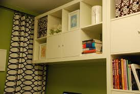 affordable elegant ikea wall cabinets for office