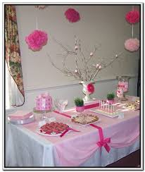 Terrific Simple Baby Shower Table Decorations 65 With Additional Decoracion  De Baby Shower with Simple Baby Shower Table Decorations