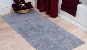 drop for rugs white long gorgeous est hallway rubber hallways and red measurements felt rug runner