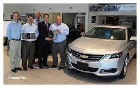 Taylor Chevrolet Lancaster Automotive Electronics