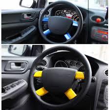 Car Steering Wheel Decoration Trim Garnish Cover Interior 5 Colors ...
