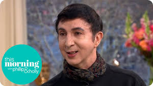 <b>Marc Almond</b>: When Madonna Turned up at My Flat! | This Morning ...