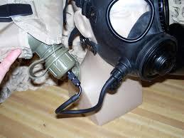 Drinking System Korean K1 Israeli M15 Nbc Cbrn Gas Masks Or Similar Drinking