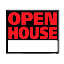 open house signs home depot. Home Depot Open House Signs X Jumbo Sign Does Have A