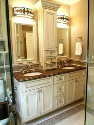 country bathroom vanities. Tremendeous Bathroom Vanities French Country Antique Style White Oak Vanity In Cabinets