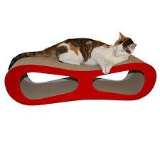 cat scratcher lounge. Premium Cat Scratcher Lounge