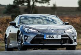 2020 Toyota GT86 And Subaru BRZ Replacements Expected To Receive Hybrid Tech