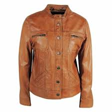 las leather winter jackets 2017 with in stan