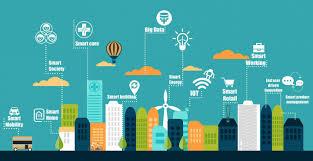 Cách mạng 4.0 và đô thị thông minh - Bài 1: Nền tảng của thời đại công  nghiệp - Hội Kiến Trúc Sư Việt Nam