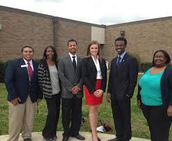 Professional Attire Adviser Appreciation Day Louisiana Phi Beta