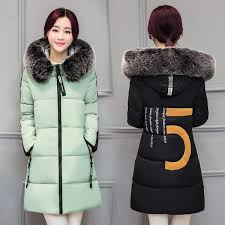 2019 <b>Parkas Mujer Invierno 2017</b> New In The Long Paragraph ...