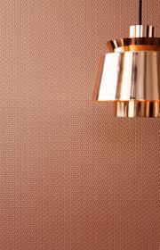 Rood Koper 3d Behang Red Copper 3d Wallpaper Collection Moods Bn