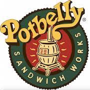 photo of potbelly sandwich works a wreck sandwich big
