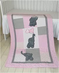 purple baby bedding literarywondrous baby girl quilt elephant blanket pink gray crib bedding safari 1221 pixels