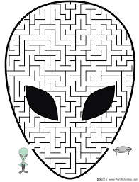 Small Picture Alien Color Pages Perfect Ben Coloring Pages Free Printable For
