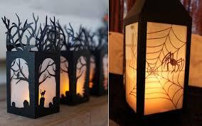 diy halloween lighting. 20 DIY Halloween Decor Ideas To Frighten Trick-or-treaters Diy Lighting R