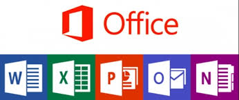 Makeover For The Signature Microsoft Office App Logos
