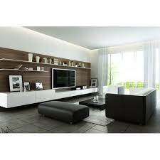 Tv Unit Designs For Living Room Contemporary Tv Cabinet Design Tc119