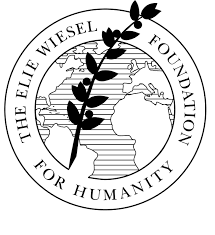 elie wiesel foundation for humanity essay contest the columns 0 logo the elie wiesel foundation for humanity