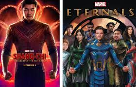 Produced by marvel studios and distributed by walt disney studios motion pictures. Marvel S Eternals And Shang Chi And The Legend Of The Ten Rings May Be Blocked From Release In China Wdw News Today