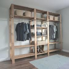 closet room ideas attractive diy home design with regard to 8