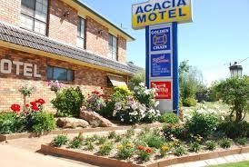 Acacia Motor Inn Acacia Motel Griffith Australia Bookingcom