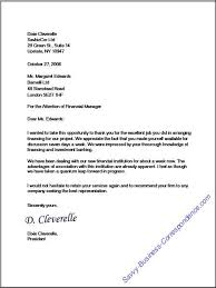 Business Correspondence Letters Examples Letter Types Formats Business Letter Template Formal