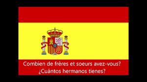 Apprendre Lespagnol 150 Phrases En Espagnol Pour Les Débutants
