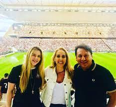 """Francesco Rios on Twitter: """"Marcando a presença nessa Arena linda de  momentos histórico, da Vitória do Timão , parabéns Pela grande conquista do  Campeonato! Vai Corinthians! It's very wonderful to be in"""