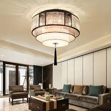 Chinese style living room ceiling Room Ideas Modern Chinese Style Hotel Light Ceiling Lamp Room Round Crystal Lamp Bedroom Lamp Simple Dining Room Ceiling Lights Za62 Zl99 Aliexpresscom Modern Chinese Style Hotel Light Ceiling Lamp Room Round Crystal