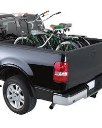Truck Bed Bike Rack: Unigrip – Top Line Manufacturing