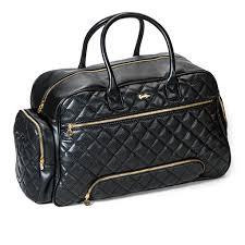 Designer Weekend Bags Womens Designer Overnight Bags For Women Jaguar Clubs Of North