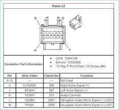 gm radio wiring harness sierra radio wiring diagram 2006 gmc sierra gm radio wiring color code at Gm Stereo Wiring Colors