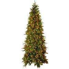 Bethlehem lighting christmas trees Full Gkibethlehem Lighting 75ft Prelit Spruce Artificial Christmas Tree With White Incandescent Lights Lowes Gkibethlehem Lighting 75ft Prelit Spruce Artificial Christmas