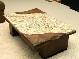 round granite coffee table round granite coffee table captivating granite top coffee table design black granite